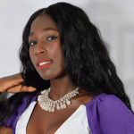 Cheerful African Lady- Matogoma ID#: 15002882
