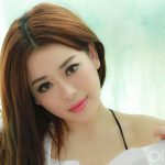Joyful Asian Lady – YiMeng ID#: 5963130